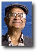 Dr. Amit Goswami, Ph.D.