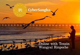 Announcing the launch of CyberSangha.net