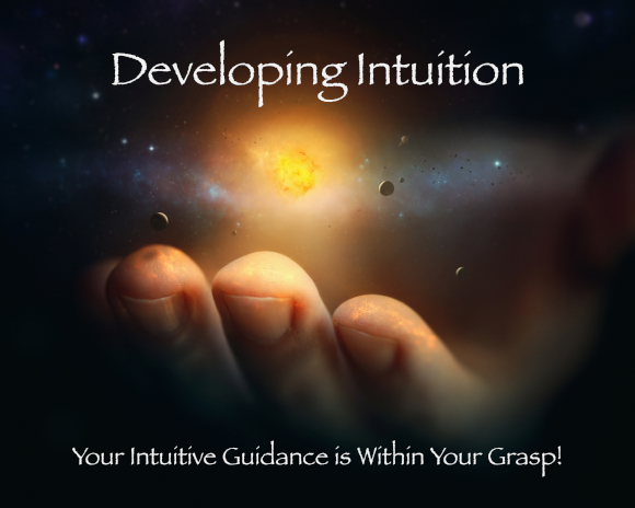 Developing Intuition Online Workshop