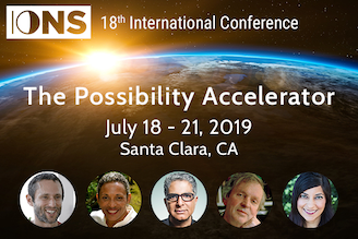 IONS Conference 2019