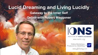 IONS Online Lucid Dreaming Workshop