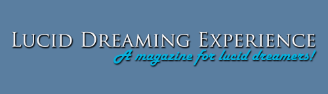 The Lucid Dreaming Experience Magazine Winter Edition