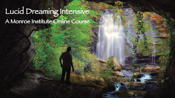 Lucid Dreaming Intensive Online Workshop