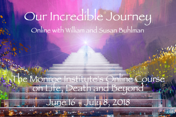 Our Incredible Journey Online Workshop
