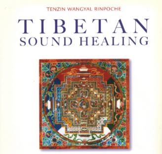 Announcing Tenzin Wangyal Rinpoche's 2018 GlideWing Workshop Schedule