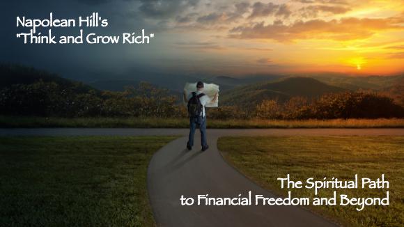 Living Prosperity Online Workshop