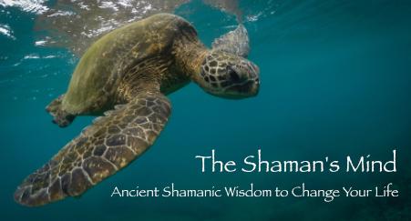 The Shaman's Mind Online Workshop