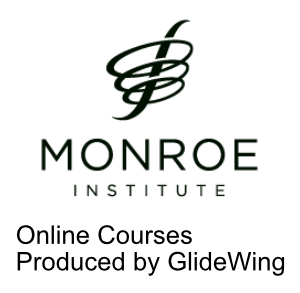 Online Courses from The Monroe Institute, Produced by GlideWing