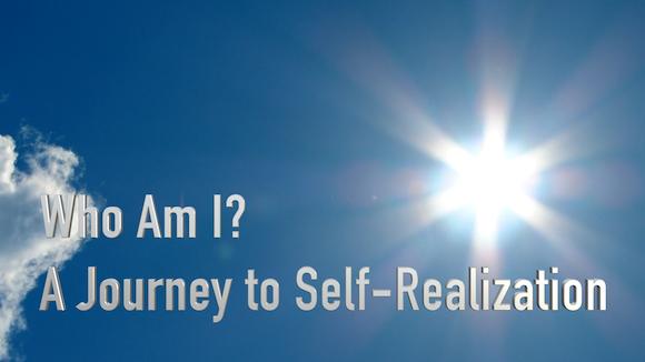 Who Am I? Online Workshop with Tenzin Wangyal Rinpoche